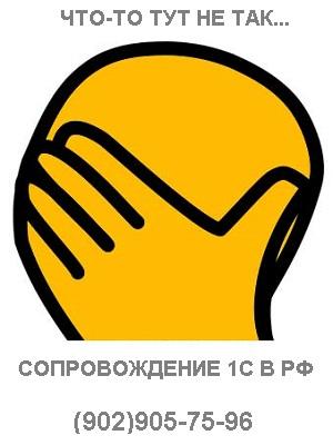 1С СЕРВИС РОССИЯ